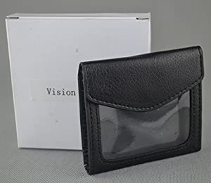 Vision Purse - Magic trick Magic wallet Coin magic trick