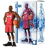 Upper Deck Miami Heat Dwyane Wade NBA All Star Vinyl