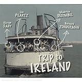 echange, troc Kieran Fahy & Luc Pilartz & Maarten Decombel & Bernard Zonderman, Philip Masure - Trip To Ireland
