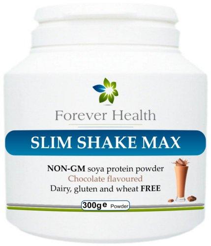 SLIM SHAKE MAX - Perdere Peso e Sentirsi Grande ! SLIM SHAKE MAX è un Organico di Erbe Verde Frullato di Proteine / Frullato Progettato Per Aiutare a Mantenere un Corpo Sano Nutrito Equilibrato - Slim Agitare Pro è Pieno Di Vitamine Minerali Antiossidanti e Naturale Aminoacidi in Uno Sano Nutriente Verde Agitare Per Ultimo Pasto Sostitutivo Proteine in Polvere Supplemento !