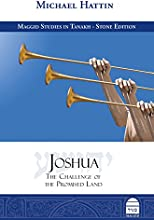 Joshua The Challenge of the Promised Land