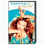 echange, troc Madonna : The Video Collection 93 :99