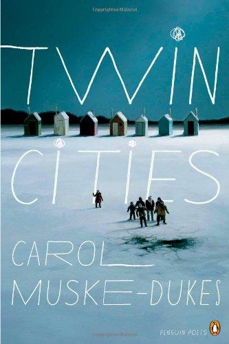 Twin Cities (Poets, Penguin)