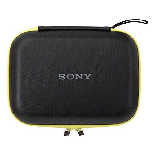 Sony LCM-AKA1 Custodia impermeabile per Action Cam e accessori, Nero