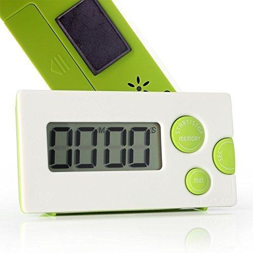 Neuftech timer digitale da cucina elettronico con - Timer da cucina ...