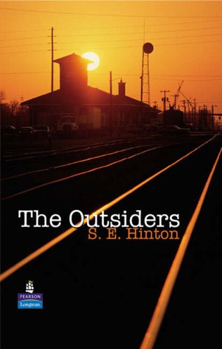 The Outsiders (New Longman Literature 11-14)