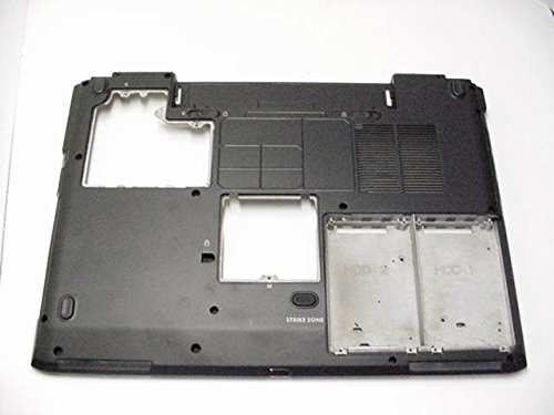 Click to buy XP084 - Dell Inspiron 1721 Laptop Bottom Base Cover Plastic Assembly - Grade B - From only $52.99