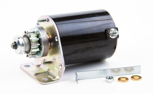 Briggs & Stratton 693551 Starter Motor Replacement Part front-593615