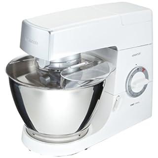 Kenwood KM 336 Küchenmaschine Classic Chef / 800 W / weiss; Getriebe ...