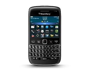 RIM Blackberry Bold 9790 Smartphone Monobloc Qwerty 7.0 Wifi/bluetooth/caméra Noir