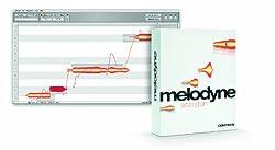 Celemony Melodyne assistant Software from Celemony
