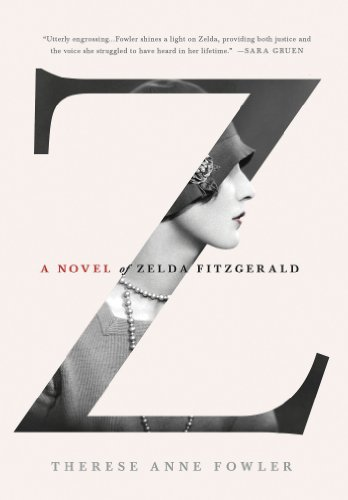 Novel Zelda Fitzgerald ebook