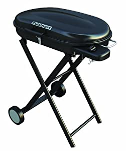 Cuisinart CGG-440 Portable Gas Grill with Rolling Cart by Cuisinart