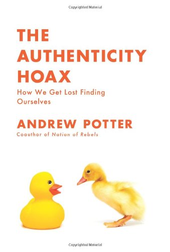 Authenticity Hoax, The