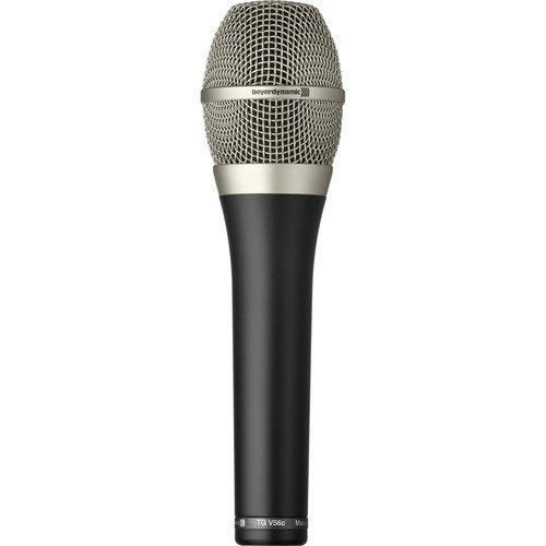 Beyerdynamic Elektret-Kondensatormikrofon