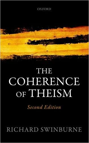 The Coherence of Theism: Second Edition