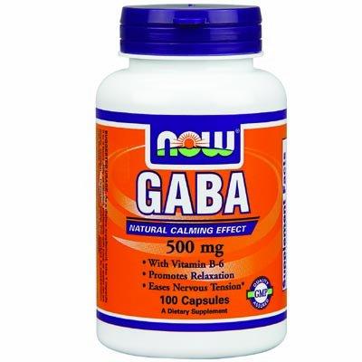 ギャバ GABA +B6 100ベジタブルカプセル