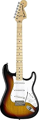 Fender Classic Series '70s Stratocaster Electric Guitar, by Fender