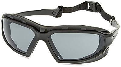 Pyramex I-Force Sporty Dual Pane Anti-Fog Goggle.