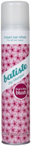 Batiste Dry Shampoo, Blush, 6.73 Ounce (Packaging May Vary) (Party Shops Brighton)