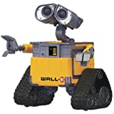 WALL-E - Factory New WALL-E Action Figure