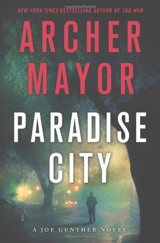 Paradise City (Joe Gunther)
