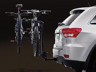 Review For Thule Roadway 2 Bike Hitch Mount Bike Rack