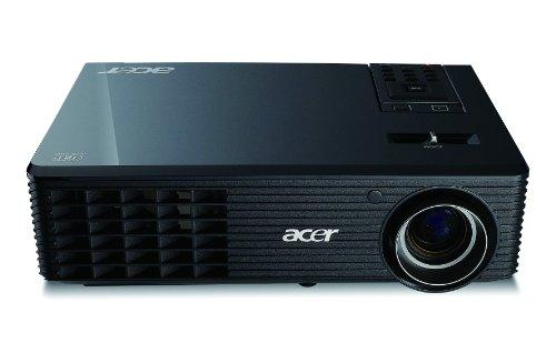 Acer X1261P DLP Projector