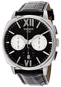 Tissot T-classic T-lord Automatic Watch T0595271605100
