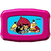 Tabeo Rovio Angry Birds Kid Proof Case (Pink)