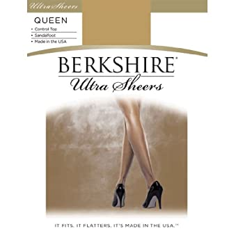 Looked the berkshire shimmers pantyhose have the