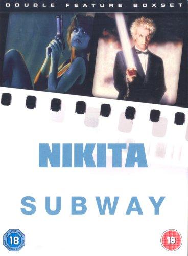 nikita-subway-dvd
