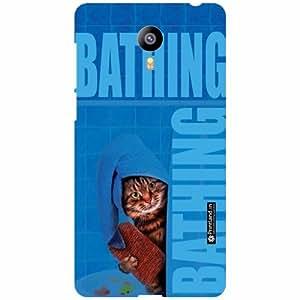 Meizu M2 Back Cover - Bathing Designer Cases