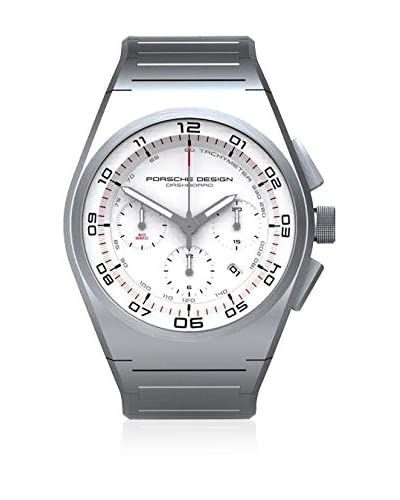 Porsche Reloj de cuarzo Unisex 6620.11.66.0268 39 mm