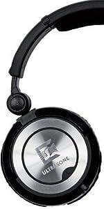 ◆ULTRASONE ヘッドフォン PRO900 密閉 ダイナミック型 『並行輸入品』