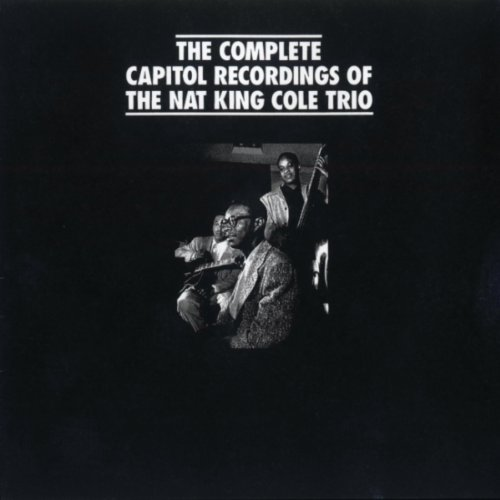 Nat King Cole - Capitol (1943-1964) cd 1 - Zortam Music