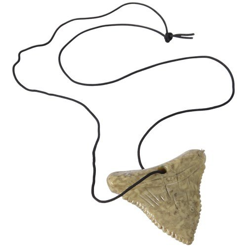 Shark Tooth Necklaces (1 Dozen) - 1