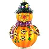 Old World Christmas Mr. Jack O'Lantern Ornament