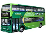 Volvo ALX400 (Dublin Bus Coastal) Diecast Model by Creative Master Northcord IE0005