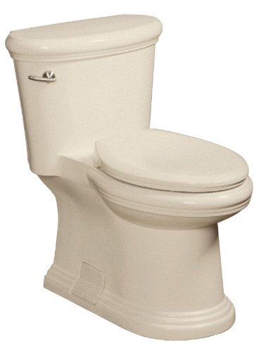 American Standard 4006.016.020 Colony FitRight 10-Inch Toilet Tank Tank Only White