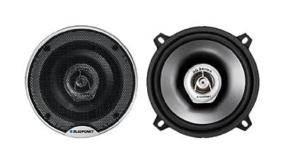 Blaupunkt Bgx 542 HP 2-Wege 13 cm Koaxial Auto-Lautsprecher (170 Watt) von blaupunkt - Reifen Onlineshop