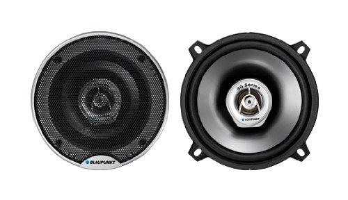 Blaupunkt Bgx 542 HP 2-Wege 13 cm Koaxial Auto-Lautsprecher