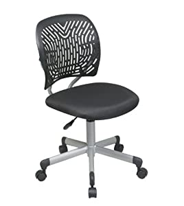OSP Designs 166006-3 SpaceFlex Task Chair