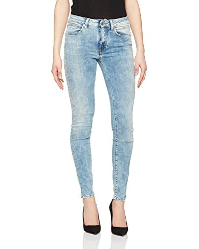 Meltin Pot Jeans [Blu]