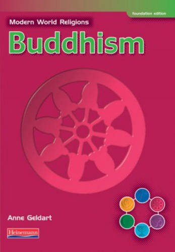 world religions buddhism Today, buddhism is a major world religion buddhism began in ancient india  buddhism is different from other major religions because there are no gods in.
