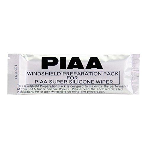 PIAA (94000) Silicone Prep Pad for Windshield (Windshield Wiper Blades Silicone compare prices)