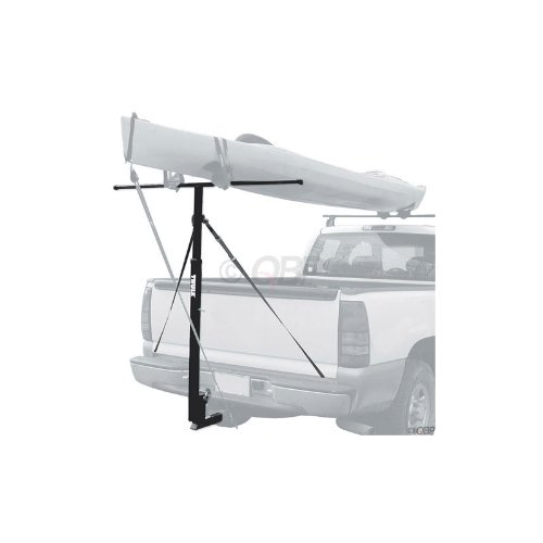 Carry Your Water Sports Equipment More Easily With the New Thule Goal Post