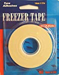 Freezer Tape by Tyco Adhesives