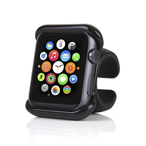Satechi® カーハンドル用 アップルウォッチ Apple Watchグ...