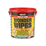Everbuild GIANTWIPE Giant Wonder Wipes (Pack of 300)